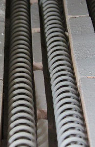 FeCrAl heating wire